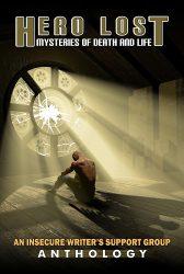 Hero Lost, edited by Alex J. Cavanaugh book cover