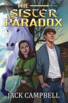 The Sister Paradox, by Jack Cambell