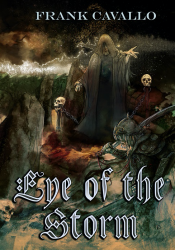 frank cavallo eye of the storm press release