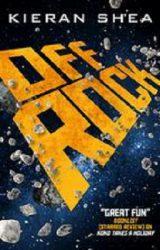 off-rock-by-kieran-shea book cover