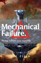 Mechanical Failure, by Joe Zieja book cover