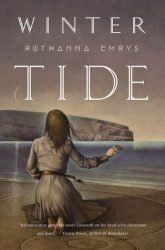 The Innsmouth Legacy, by Ruthanna Emrys book cover
