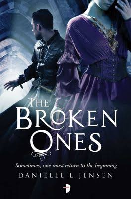 The Broken Ones, by Danielle L. Jensen