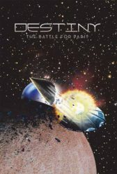 Destiny, by William Emmett book cover