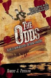 The Odds, by Robert J. Peterson book cover