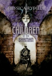 Children of the Shaman, by Jessica Rydill book review book cover