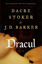 Dracul, Putnamby Dacre Stoker and JD Barker book cover