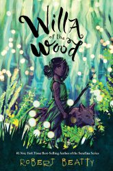 Willa of the Woods Cover image