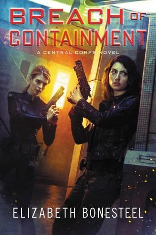 Breach of Containment. by Elizabeth Bonesteel