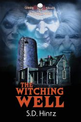 The Witching Well, by S.D. Hintz book cover