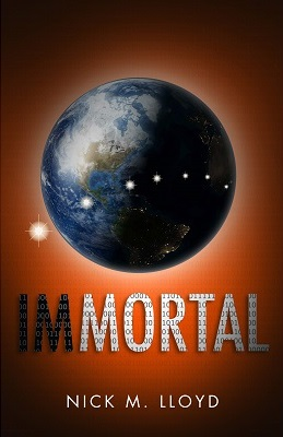 Immortality by Nick M. Lloyd